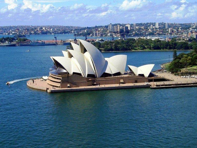 En Sidney son los propios vecinos los que denuncian a los propietarios de entre las 7.600 viviendas incluidas en la web de Airbnb.