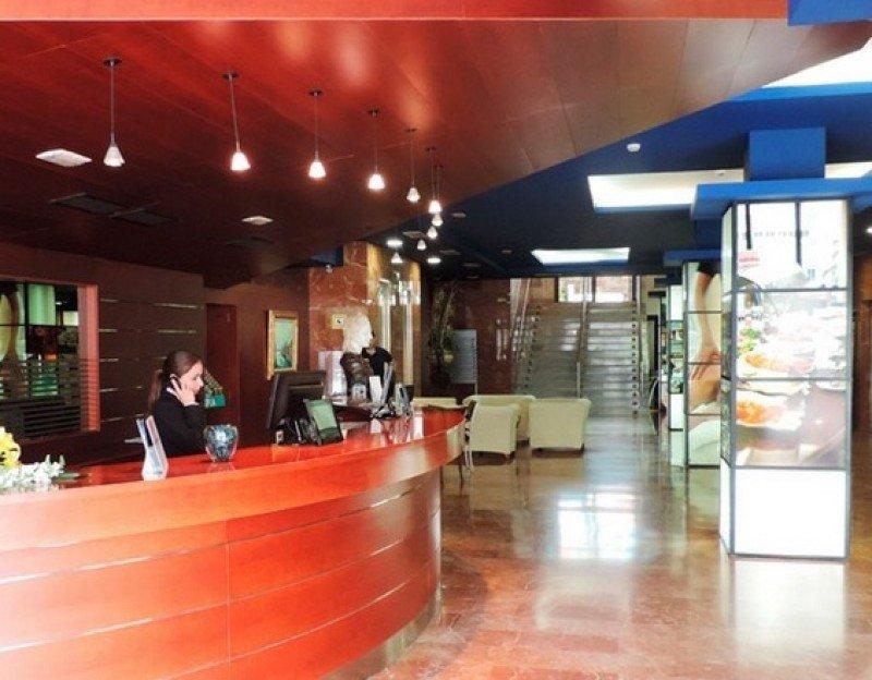 La institución educativa ha comenzado su andadura en el Hotel Olympia de Alboraia (Valencia)