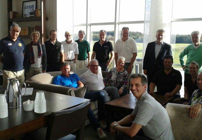 Palma se promociona en el mercado nórdico como destino de golf