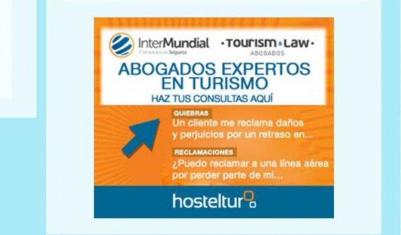 Asesoría jurídica experta en turismo, con Tourism&Law y Hosteltur