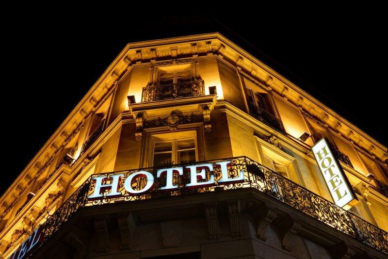 En algunos destinos turísticos hay más  departamentos de alquiler temporario que nuevos hoteles.