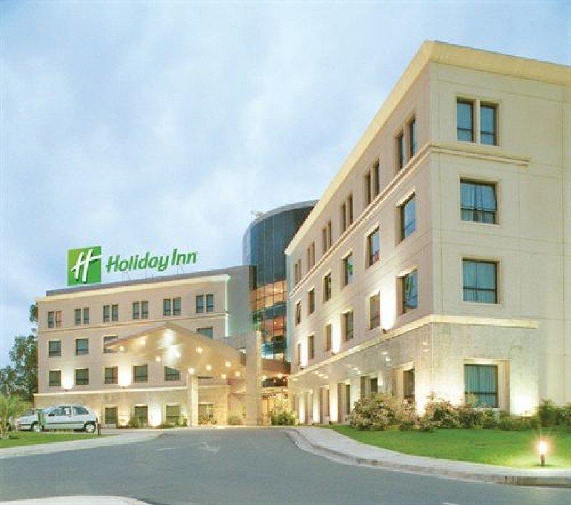 IHG abrirá tres nuevos hoteles en México entre 2015 y 2016