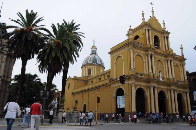Tucumán tuvo el mayor crecimiento turístico de Argentina en el primer semestre.