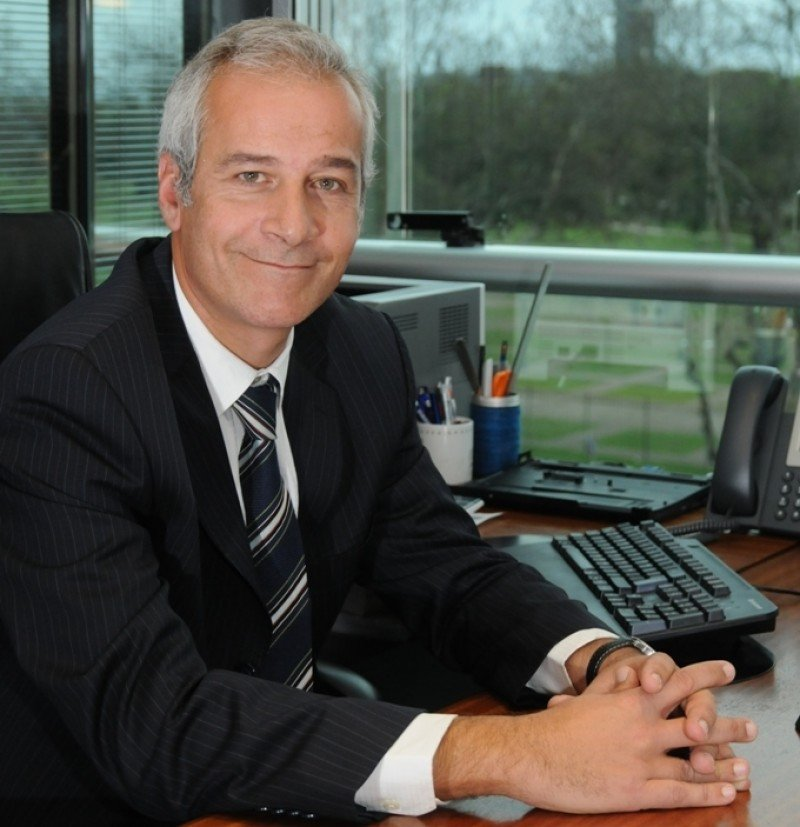 Pablo Chalen, gerente general de la Región Comercial Sur de Amadeus.