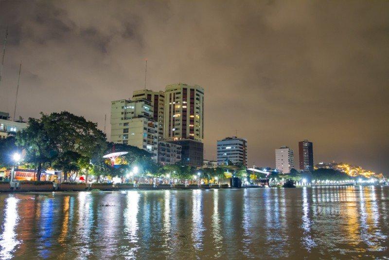 Guayaquil. #shu#