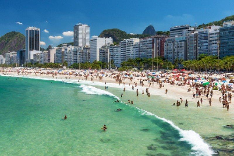 Sudamérica, y particularmente Brasil, impulsaron el aumento de las llegadas internacionales en las Américas. #shu#