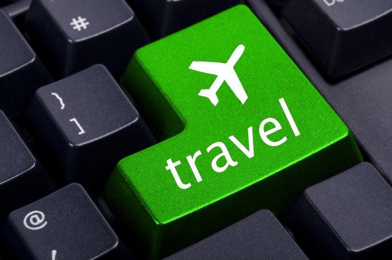 El 73% de los viajeros argentinos define sus vacaciones de manera online. #shu#