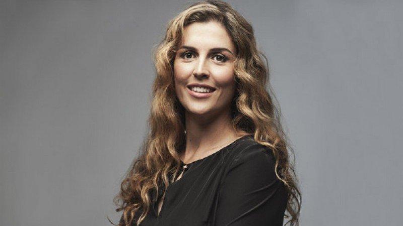 Claudia Sender, CEO de TAM, hizo los anuncios de las nuevas rutas.