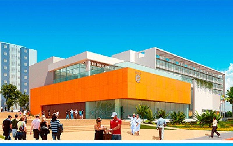 El Hotel Estelar Villavicencio estará completamente operativo a partir del 10 de octubre.