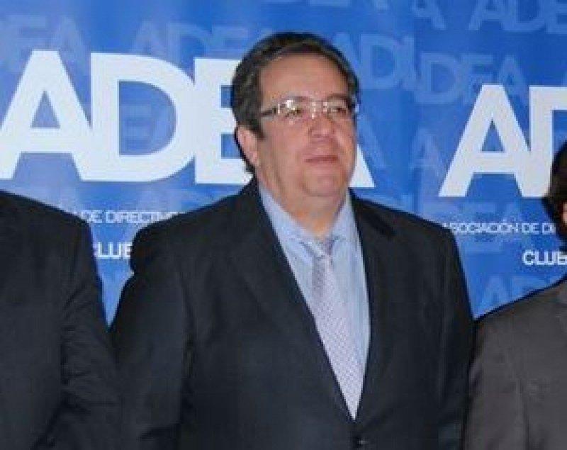 José Antonio de la Torre, director de Club Vacaciones.