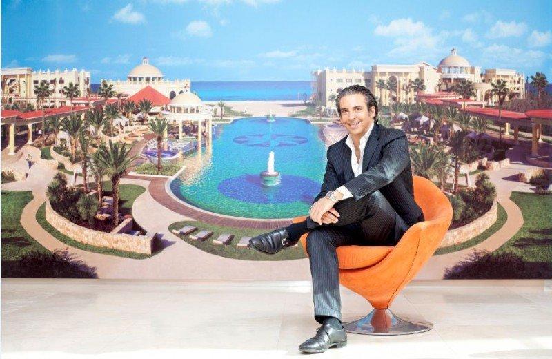 Herault, hasta ahora director general de Marketing de la cadena, abandona Iberostar por motivos profesionales.