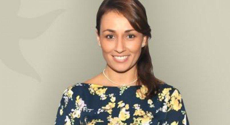 Laura Molano sustituye a Luis Herault al frente de la Dirección General Corporativa de Marketing.