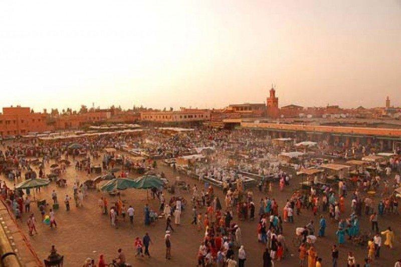 Caen las reservas francesas hacia Marruecos por la amenaza terrorista