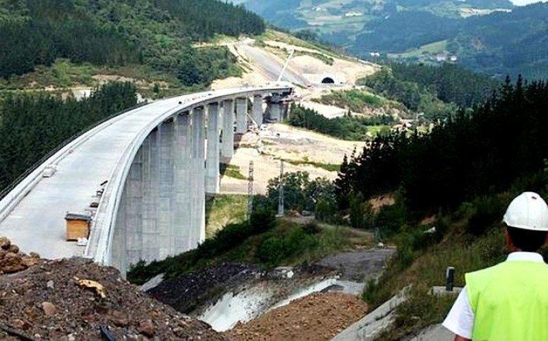 La inversión en infraestructuras aumenta por primera vez desde la crisis