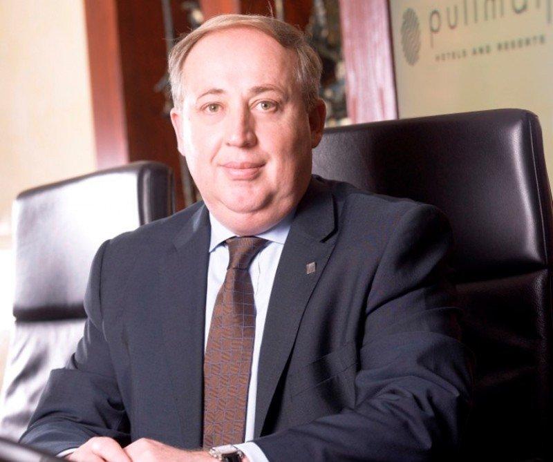 Accor nombra nuevo director para el Pullman Barcelona Skipper