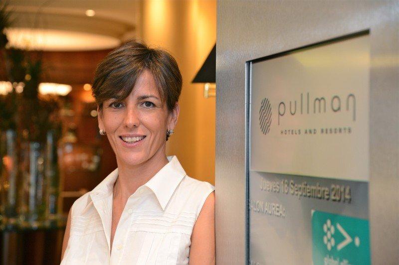 Accor nombra nueva directora para el Pullman Madrid Airport Feria
