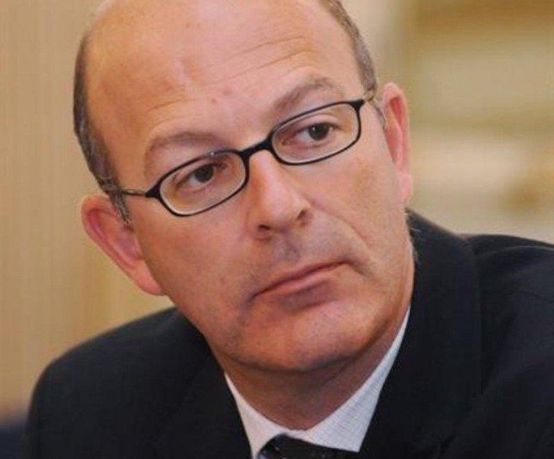 Pablo Vázquez, de Ineco a Renfe.