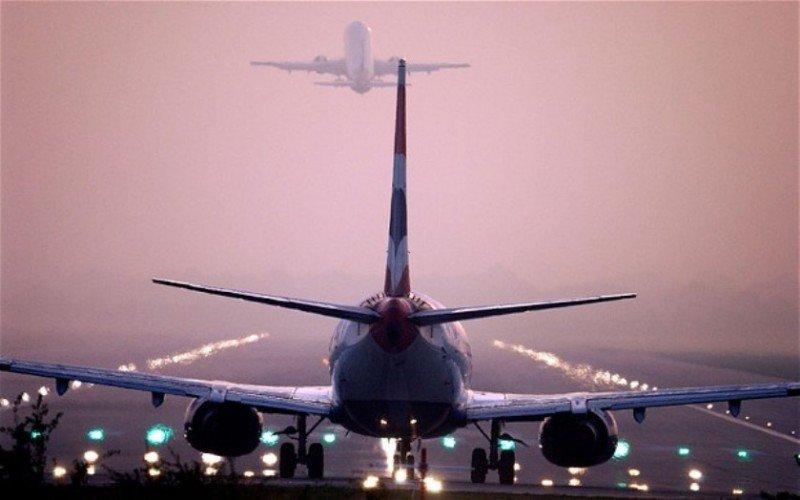 El tráfico mundial de pasajeros repunta en agosto en todas las regiones