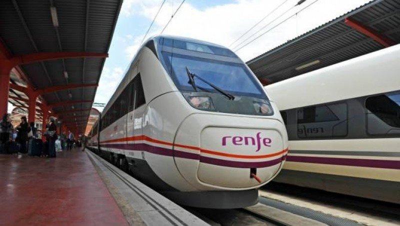 Renfe cerrará 2015 con 190 M € en pérdidas