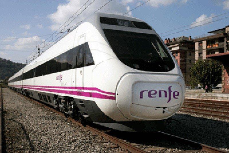 El AVE impulsa los ingresos de Renfe en 815 M € hasta agosto