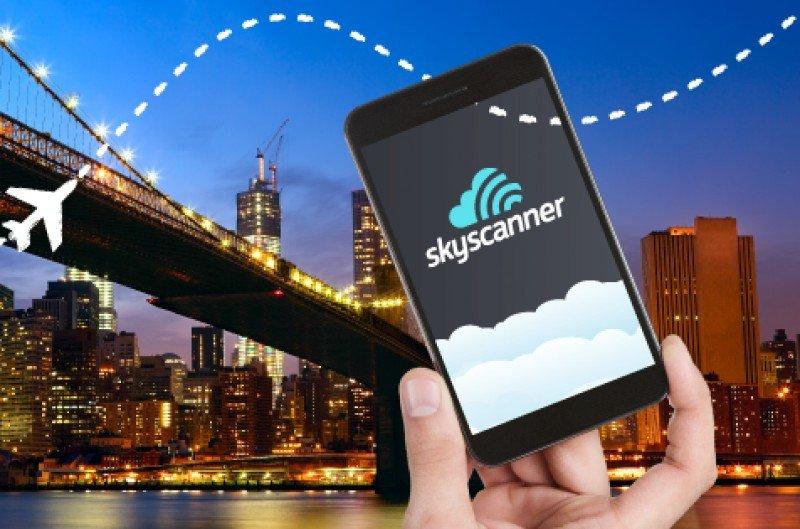 Skyscanner lanza un producto B2B para mostrar las demandas reales a aerolíneas y aeropuertos