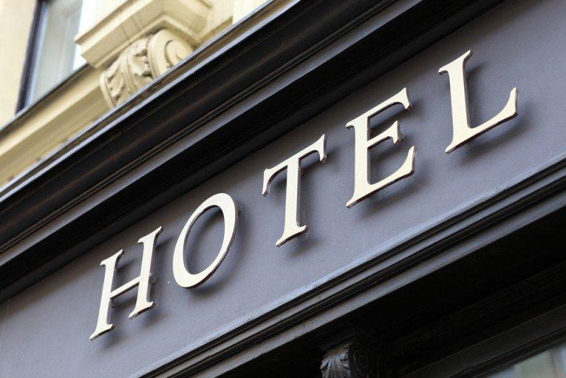 Los hoteles de América obtuvieron el mayor crecimiento de la ocupación. #shu#.