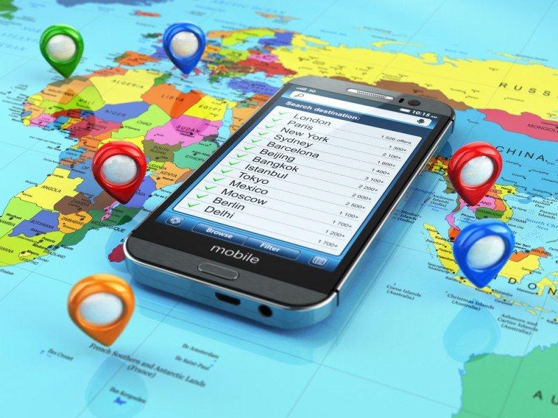 Los móviles crecen en protagonismo a nivel mundial. #shu#.