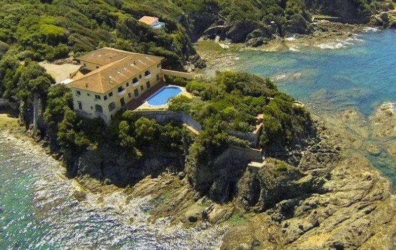 Imagen de Villa Godilonda. Fuente: Lionard Luxury Real Estate.