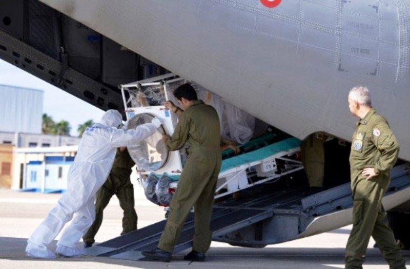 Ébola: EEUU endurece los controles en los aeropuertos