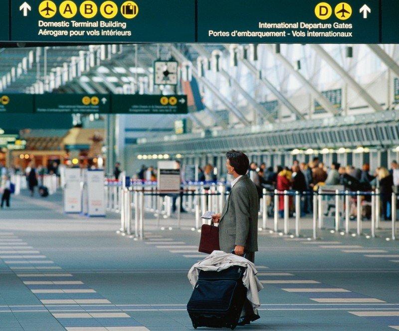 Cómo cambiar la experiencia del pasajero aéreo con inteligencia empresarial
