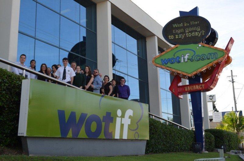 Luz verde a la compra de Wotif por parte de Expedia