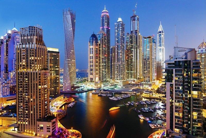 Los hoteles de Dubai quieren alcanzar los 20 millones de clientes en 2020. #shu#.