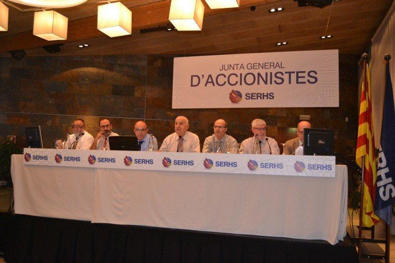 Grupo Serhs alcanza un capital social de 100 M €