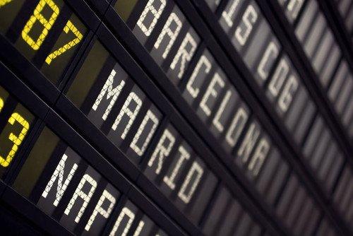 Madrid ocupa la segunda posición en el ranking mundial de organización de congresos,  Barcelona, el cuarto. #shu#