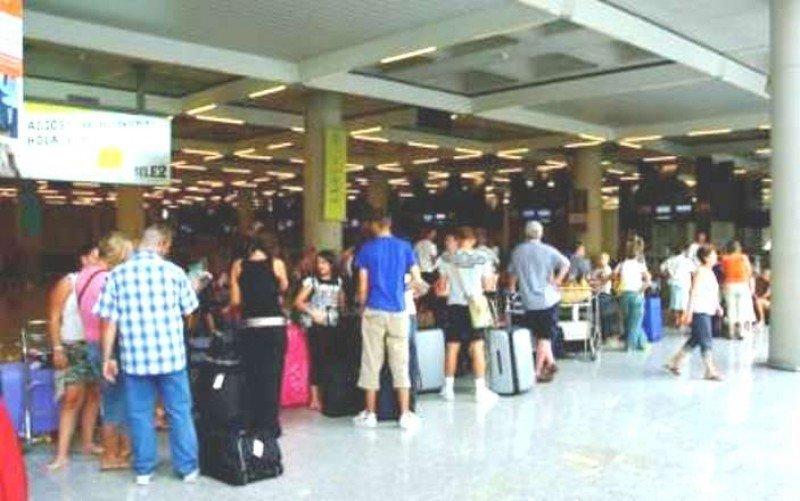 El Aeropuerto de Palma de Mallorca, tercero de España por tráfico, anotó en septiembre un récord por sexto mes consecutivo.