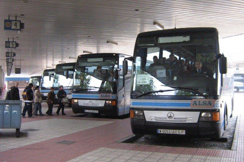 El coche compartido es una amenaza para el 88% de las empresas de autobús