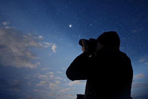 España encabeza la lista de reservas y destinos turísticos Starlight. #shu#
