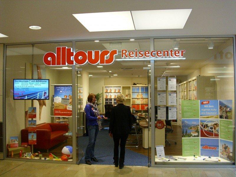 Alltours prevé ganar un 5% más y lanzará su cuarta marca hotelera