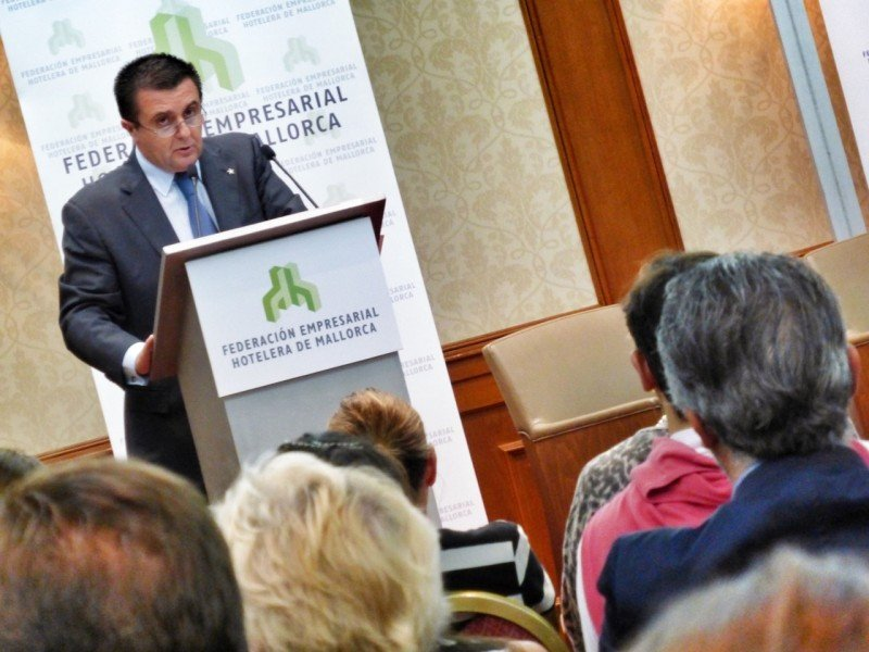 La FEHM quiere posicionar Mallorca como un destino de lujo líder a nivel mundial