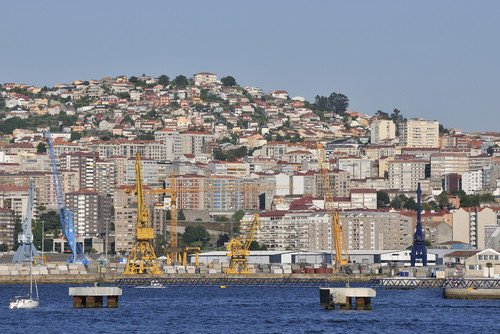 Vigo es uno de los nuevos 16 destinos de los 30 homologados. #shu#
