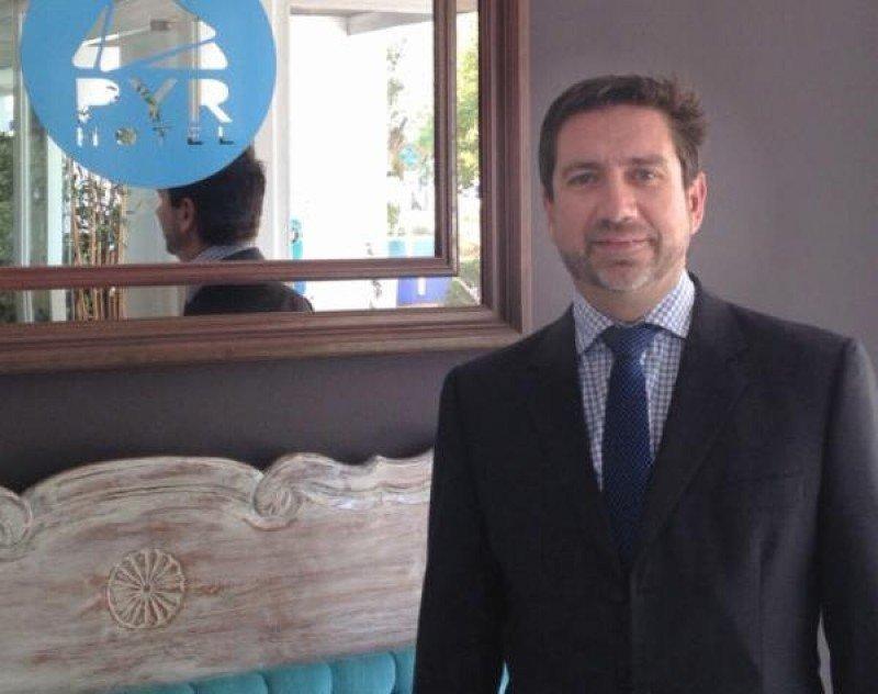 El Hotel PYR Marbella nombra adjunto a la Dirección