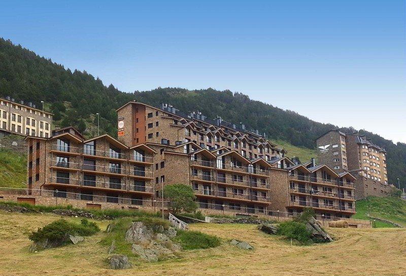 Pierre and Vacances Andorra Bordes d'Envalira.
