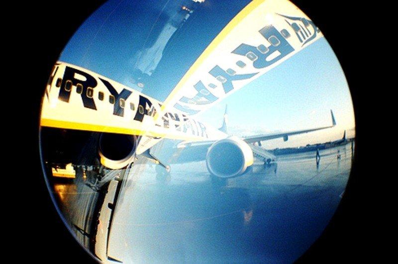 Ryanair devolverá 300.000 € de ayuda ilegal por orden de la Comisión Europea