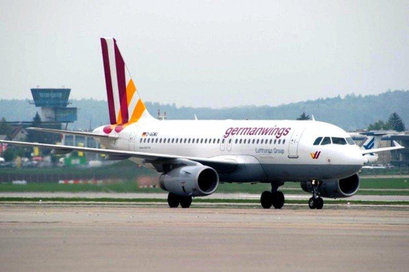 Los pilotos de Germanwings realizarán paros parciales este jueves