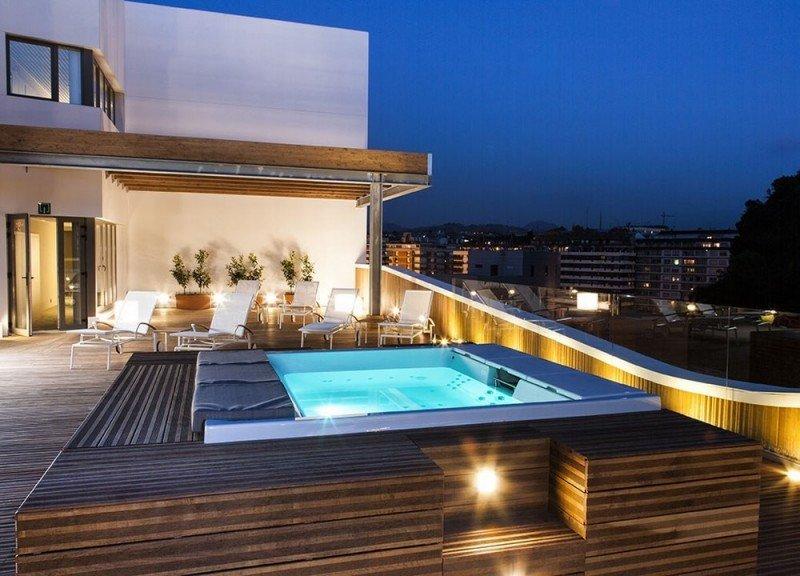 Zenit Hotels abre un nuevo establecimiento en San Sebastián