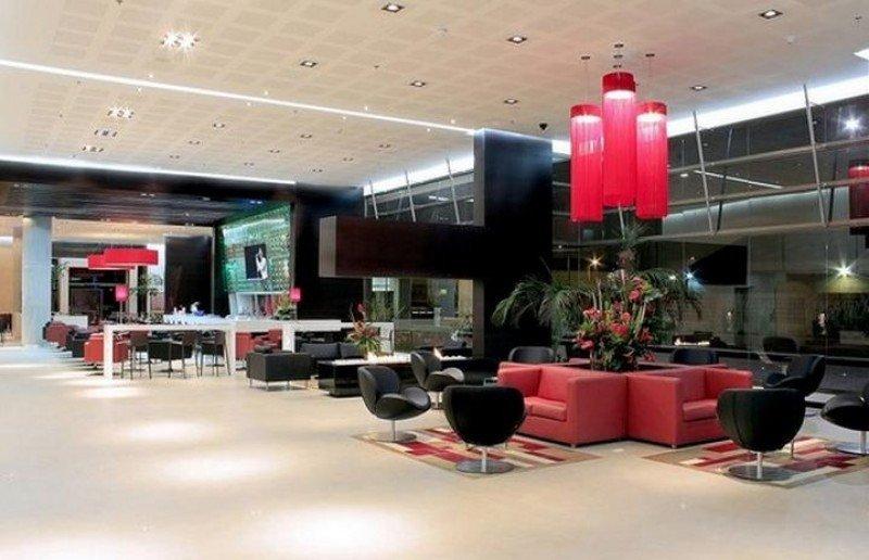 El AR Hotel Salitre se convertirá en Radisson AR Bogotá Airport.