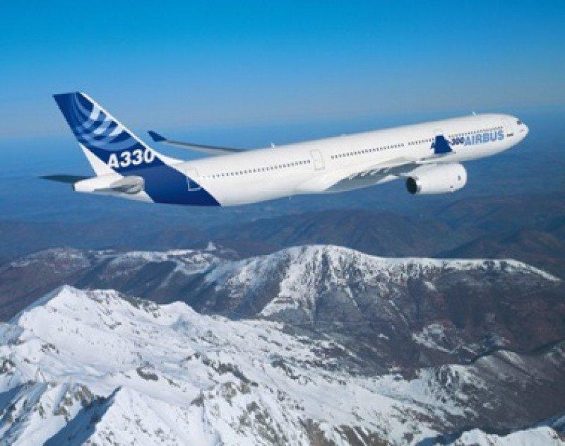 Airbus ajusta su producción del A330 para dar paso al A330neo