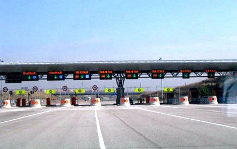 El plan de rescate de las autopistas entra al juzgado 10 minutos antes de concluir el plazo