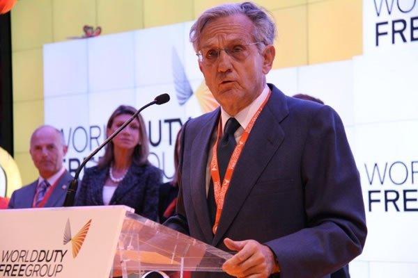 Rafael Arias-Salgado.