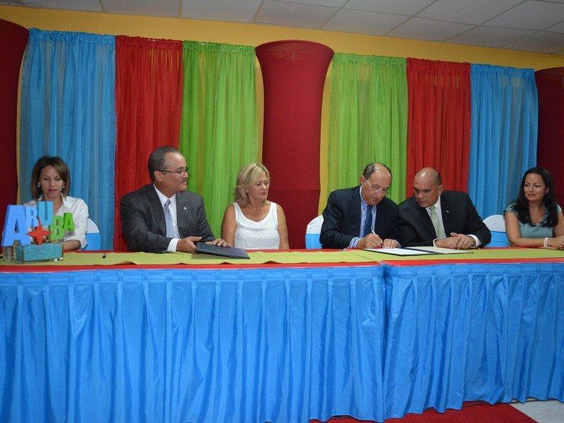 Grupo Piñero abrirá un nuevo hotel Luxury Bahía Príncipe en Aruba